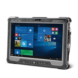 GETAC A140 TAM DAYANIKLI TABLET PC